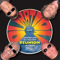 Duration - Reunion
